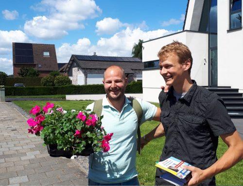 Evangelisatiedag in Beek / Spaubeek