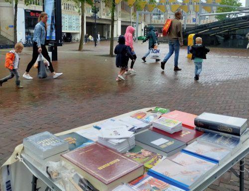 Marktdag Rotterdam Blaak