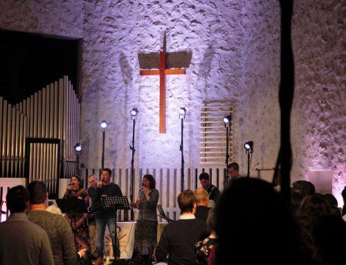 Terugblik Nieuwjaars-Sing-In en Appel 2020 | Wij zien Jezus