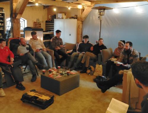 Toerustings- en Evangelisatiedag in Driebruggen en Oudewater