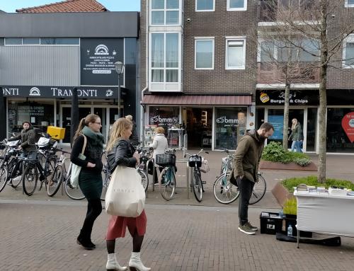 Trainingsdag Evangelisatie in Assendelft en Beverwijk