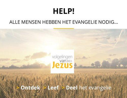 Evangelisatietraining in verschillende plaatsen