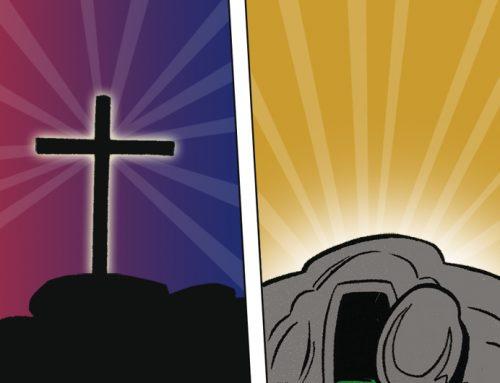 Het evangelie uitgelegd in 7 stappen