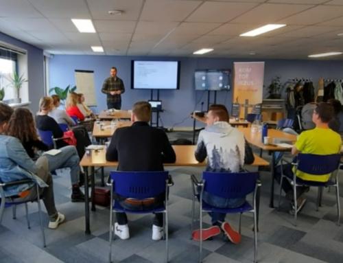 Trainingsdag Evangelisatie in Krimpen a/d IJssel